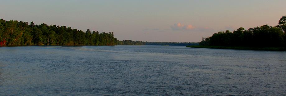 Ogeechee River Project